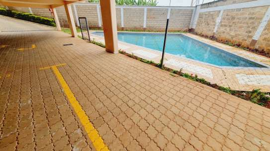 2 bedroom apartment for rent in Lavington image 11