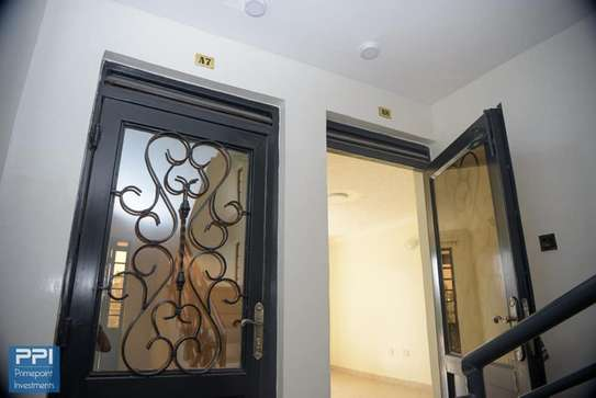 Executive 2 Bedroom Apartment To Let in Ruaka At 33K image 14