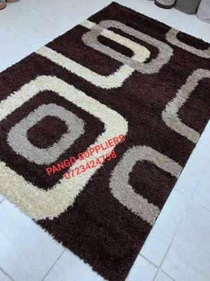 Turkish Shaggy Carpets image 5