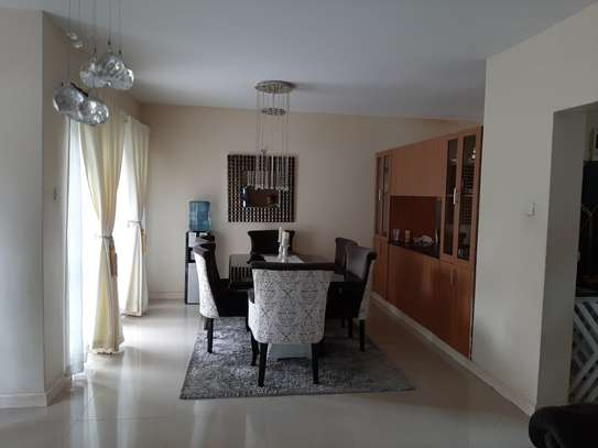 4 bedroom townhouse for rent in Langata Area image 15