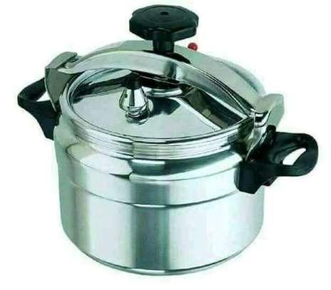 9liter Pressure Cooker/ 9liter non explosive image 1