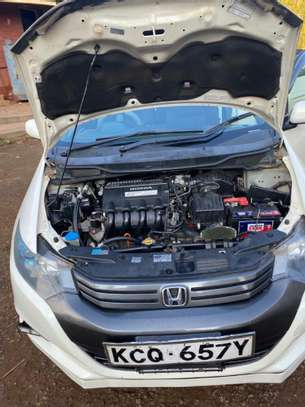 Honda Insight 1.3 image 7