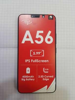 ITEL A56 image 4