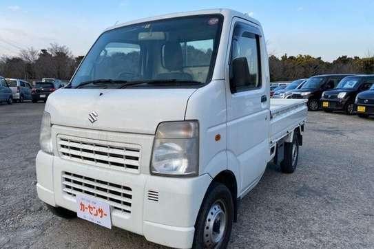 Suzuki carry truck image 9
