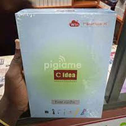 kids tablets c idea1gb ram 16gb storage. image 1