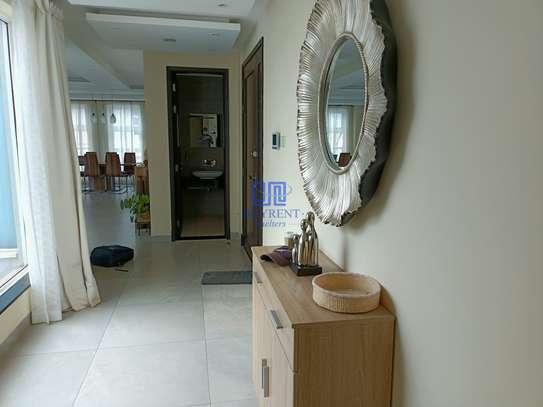 Furnished 4 bedroom apartment for rent in General Mathenge image 15