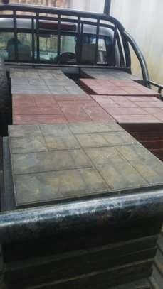 Paving Blocks image 5