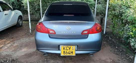 Nissan Skyline image 2