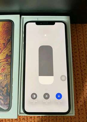 APPLE IPHONE XS MAX 512 Gigabytes Plus Airpods image 6
