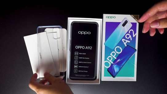 OPPO A92 8GB RAM 128 GB