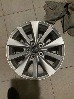 Mazda CX-5 original Rims