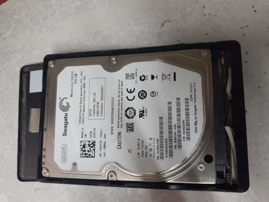 hard disk casing and upgrading image 1