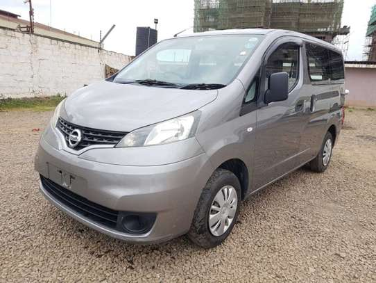 Nissan Vanette image 1