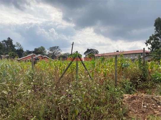 Kikuyu Town - Commercial Land, Land image 13
