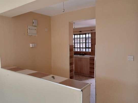 2 Bedroom for rent in juja