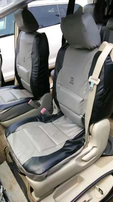 Nairobi west side car seat covers