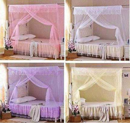 Strong 4 Stands Mosquito nets