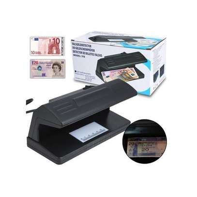 Generic Bill Detector Machine With ON/OFF Switch image 2