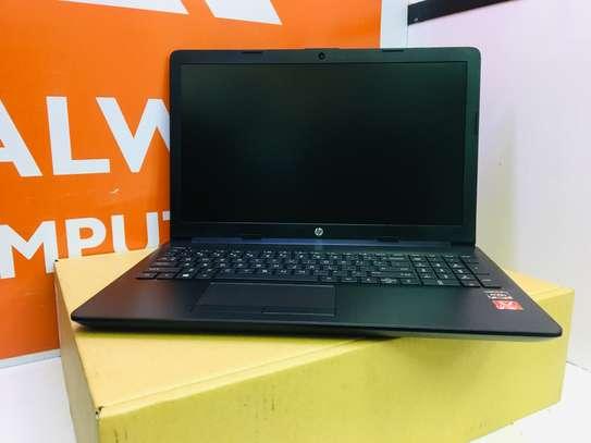 Hp NoteBook 15 Ryzen 3 1TB HDD 4gb Ram