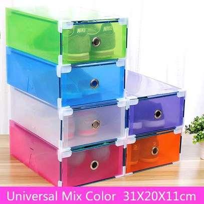 Universal storage box image 1