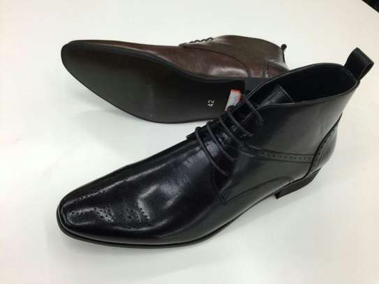 Smart Casual Boots image 2