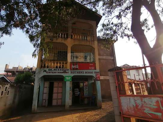 Kisumu Central Area - Flat & Apartment image 1