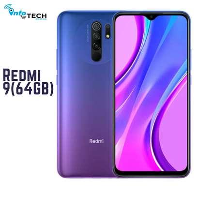 Redmi 9 (64GB) image 1