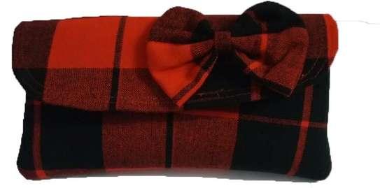 Maasai clutch bag image 1