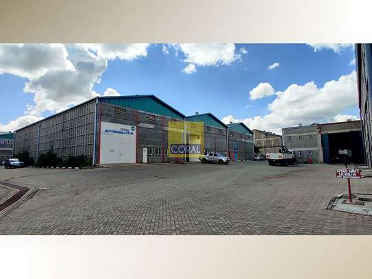 Ruiru - Warehouse, Commercial Property image 4