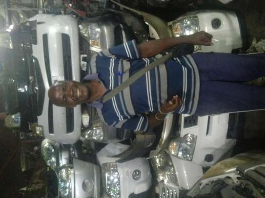 BAHATI SPARE PARTS; we have new varieties, welcome. image 1
