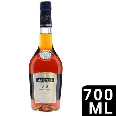 Martell VS Fine Cognac - 700ml