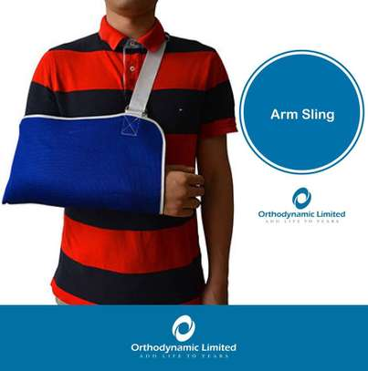 Adult Arm sling (All sizes) image 1