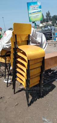 Student Chairs image 1