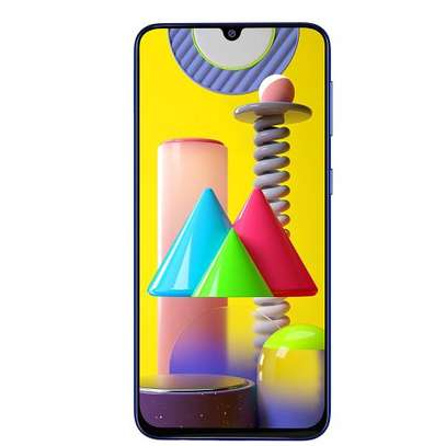 "Samsung Galaxy M31, 6.4"", 128GB + 6GB RAM (Dual SIM), 6000mAh image 2"