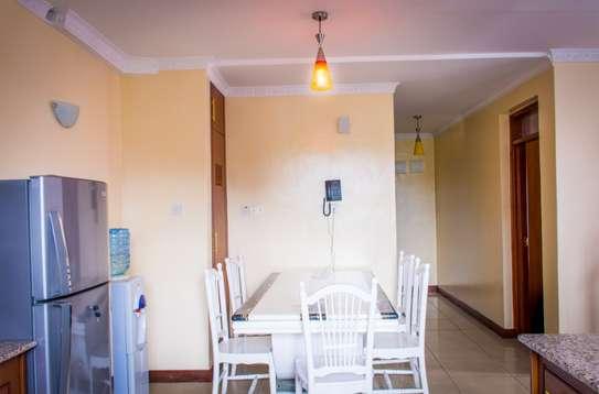 2 bedrooms fully furnished Westlands. image 8