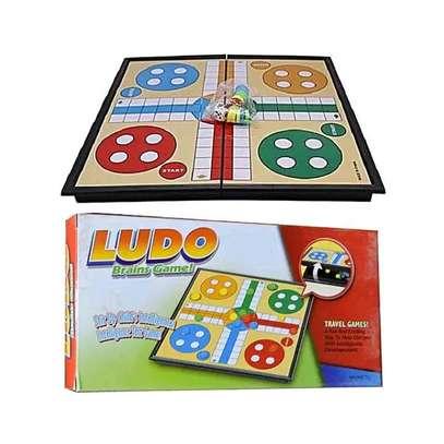 Ludo board game image 4