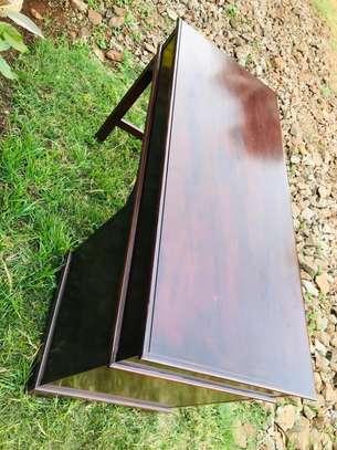 Antique desk image 3