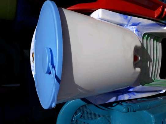 20litre tap bucket/20litre tap bucket/Hygiene tank/Hand washing bucket image 1