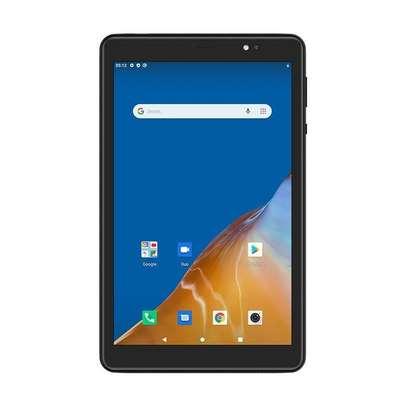 X Tigi Hope 8 LTE 4G 8'' Tablet- 32GB + 2GB, Dual SIM - Black image 2