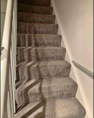 Standard wall to wall carpets image 14