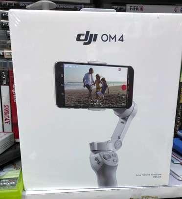 Dji smartphone stabilizer image 1