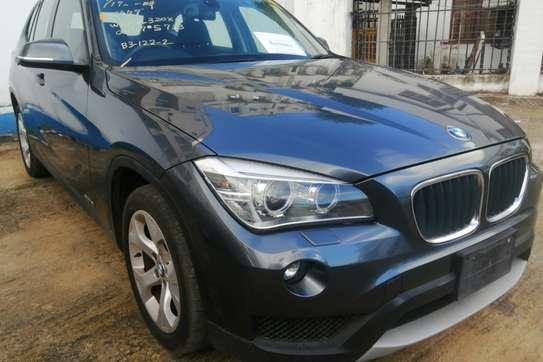 BMW X1 xDrive28i image 1