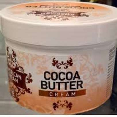 American Dream Cocoa Butter Cream