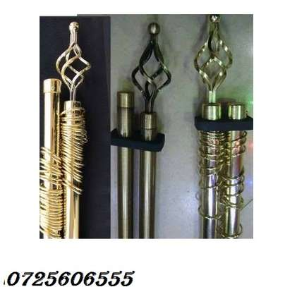 QUALITY CURTAIN RODS image 6