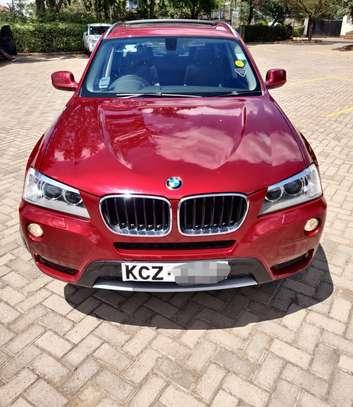 BMW X3 2.0 i image 1