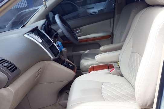 Lexus RX 300 image 5