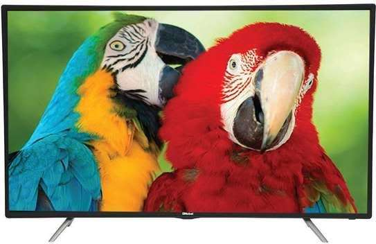 Nobel 43 inches Android Smart Digital Frameless Tvs image 1