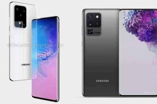 Samsung S20 plus image 3