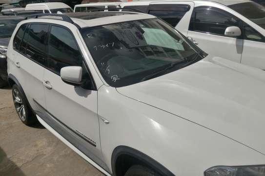 BMW X5 3.0i Activity Automatic image 6