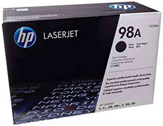 HP 92298A refilled ksh 1600
